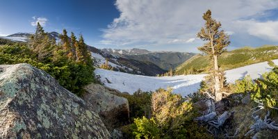 Alpine - Rocky Mountain National Park, Colorado