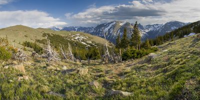 Alpine Tundra - Rocky Mountain National Park, Colorado