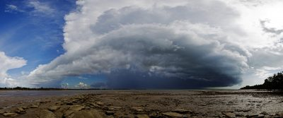 Darwin Storm Front 11.03.15
