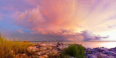Darwin Sunset 18-03-2015
