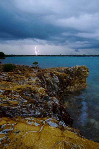 Fannie Bay Morning Lightning (1)