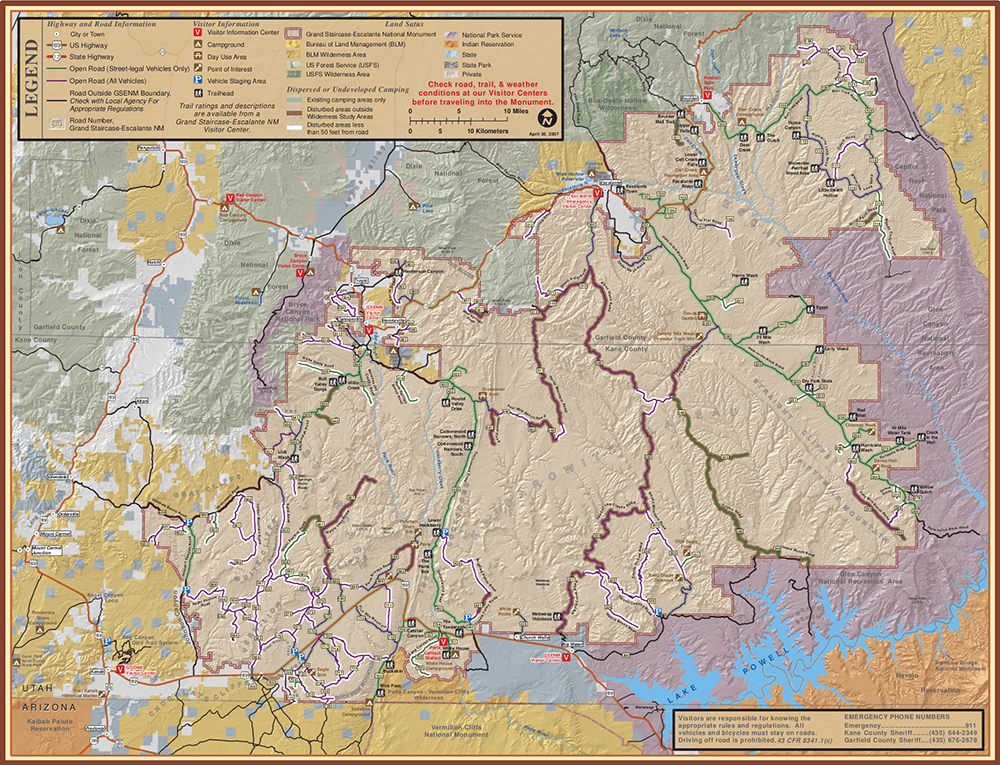 Grand_Staircase-Escalante_National_Monument_map