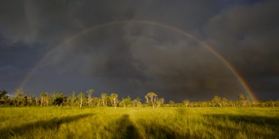 Marrakai Track Rainbow