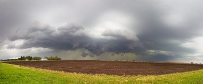 Storm - Sutton, Nebraska 5.40pm.