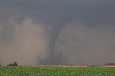 Tornado - Stanton, Nebraska 16th June 2014